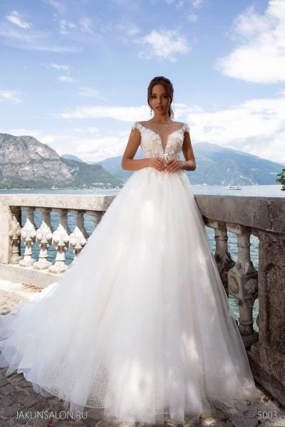 Свадебное платье 5003