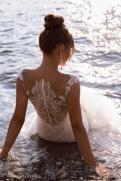 Свадебное платье 5004