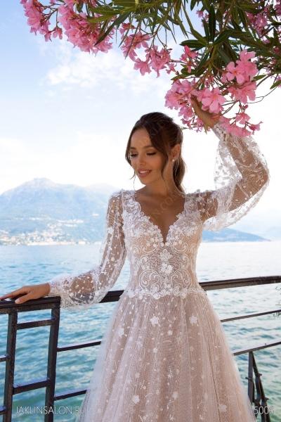 Свадебное платье 5006