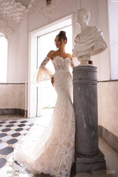 Свадебное платье 5008