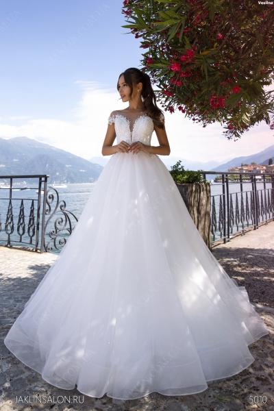 Свадебное платье 5010