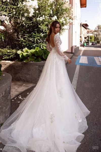 Свадебное платье 5011