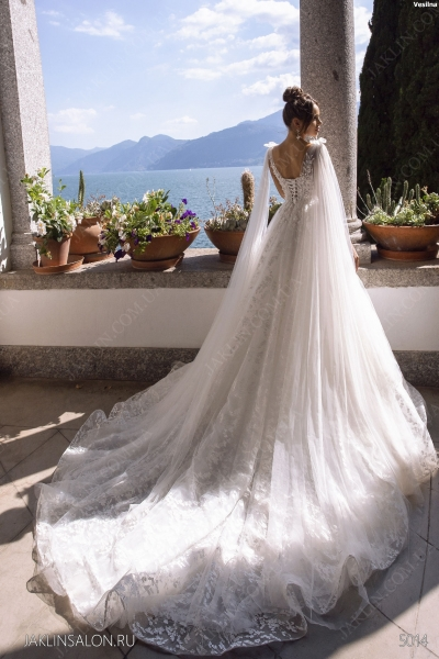 Свадебное платье 5014