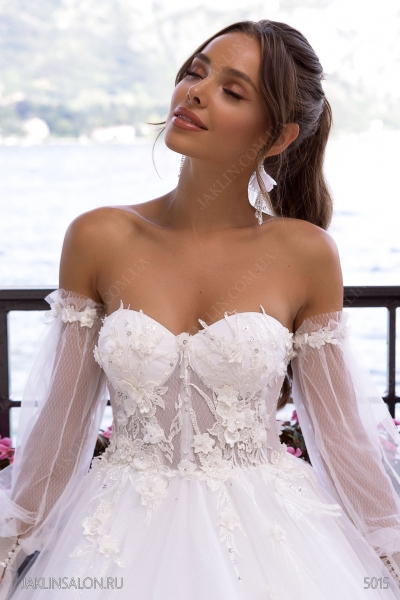 Свадебное платье 5015