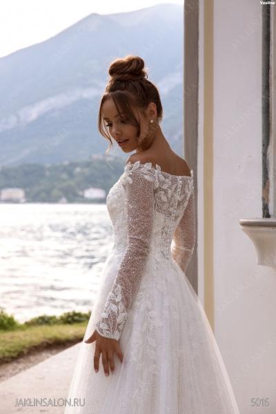 Свадебное платье 5016