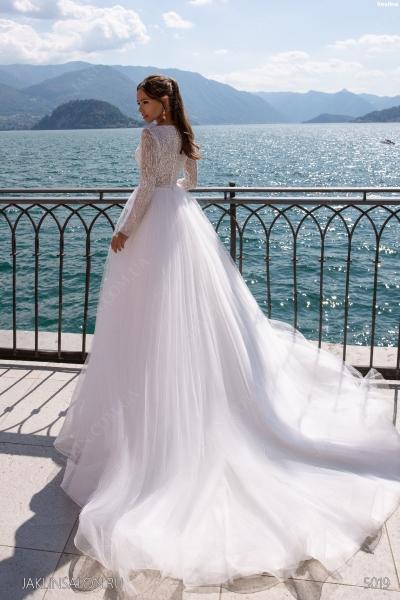 Свадебное платье 5019