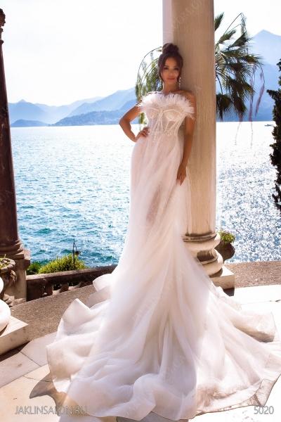 Свадебное платье 5020