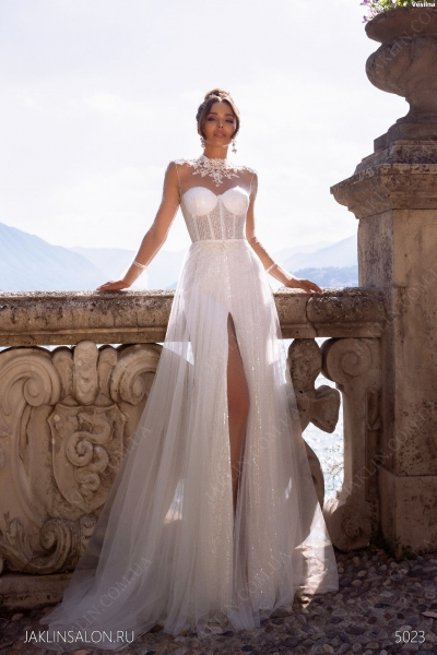 Свадебное платье 5023