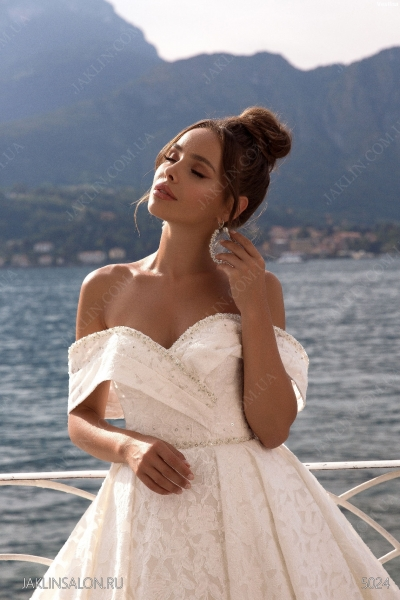 Свадебное платье 5024