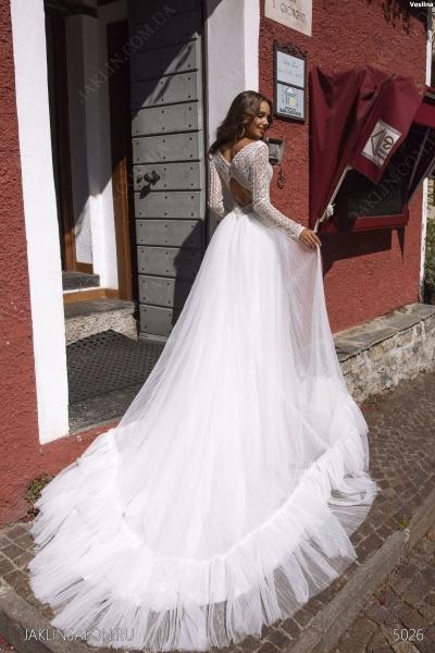 Свадебное платье 5026