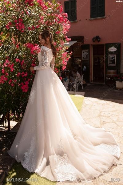 Свадебное платье 5030