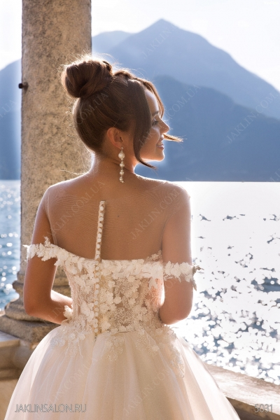 Свадебное платье 5031