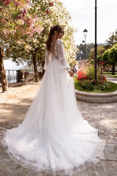 Свадебное платье 5032