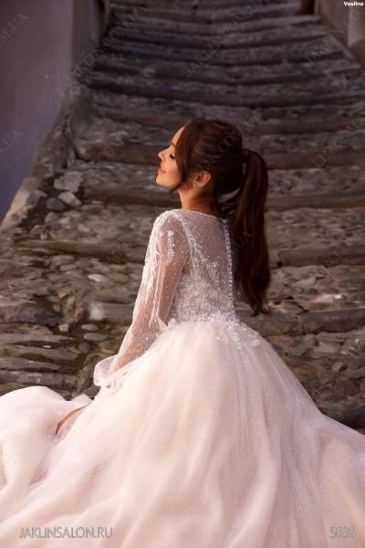 Свадебное платье 5038