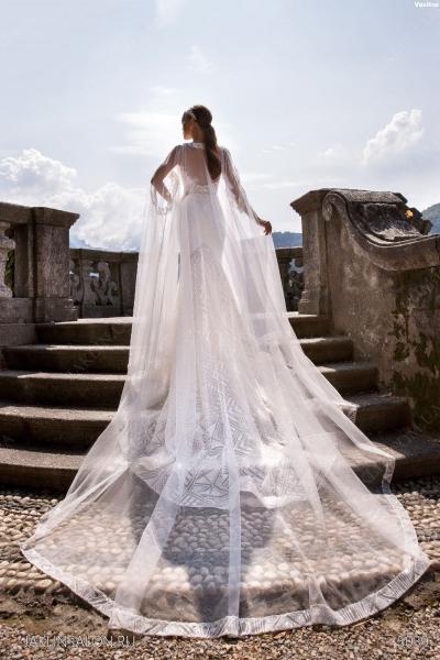 Свадебное платье 5039