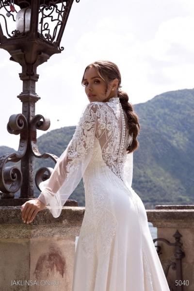 Свадебное платье 5040