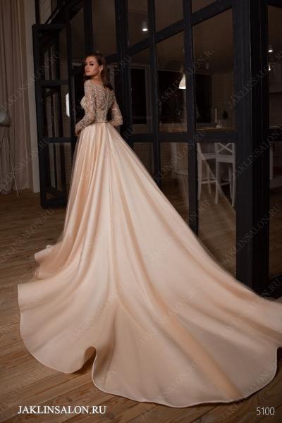Свадебное платье 5100