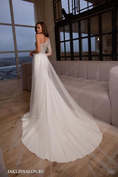 Свадебное платье 5102