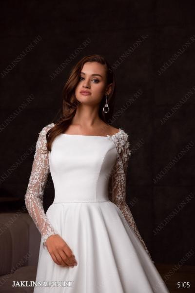 Свадебное платье 5105