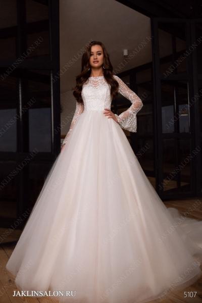 Свадебное платье 5107