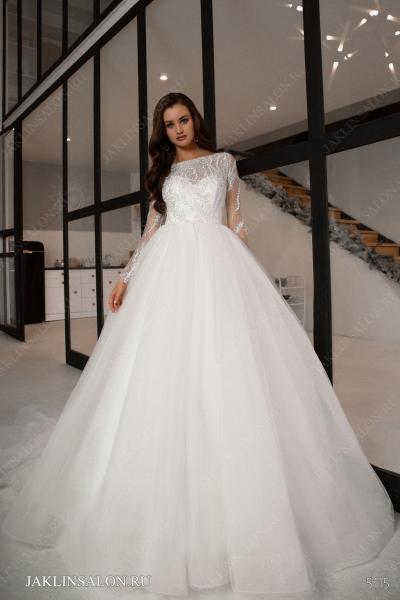 Свадебное платье 5115