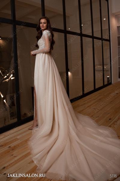 Свадебное платье 5116