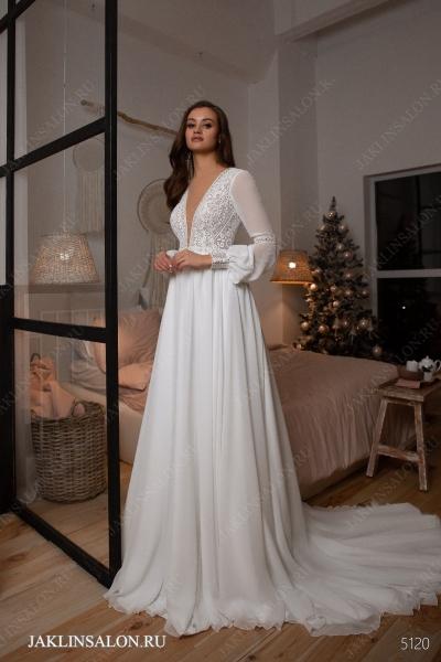 Свадебное платье 5120