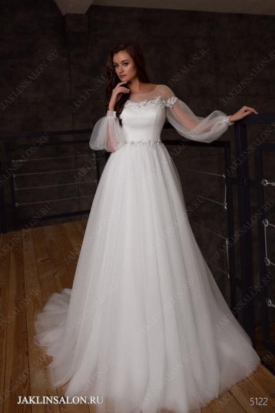Свадебное платье 5122