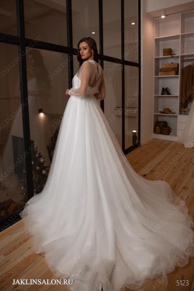 Свадебное платье 5123