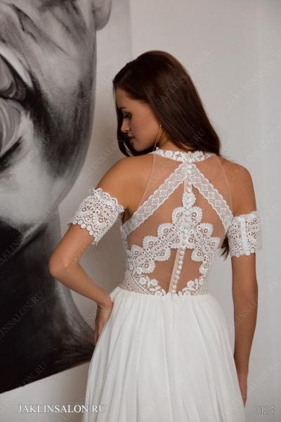 Свадебное платье 5124