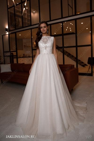 Свадебное платье 5127