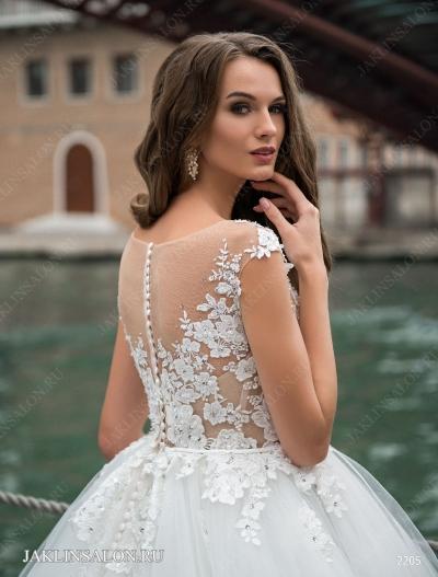 Свадебное платье 2205