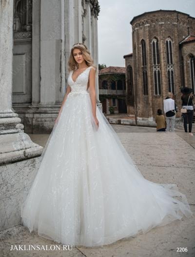 Свадебное платье 2206