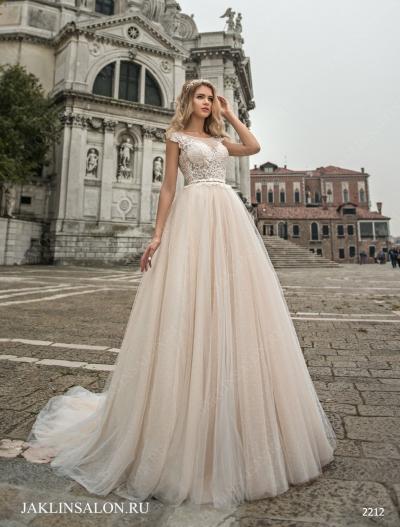 Свадебное платье 2212