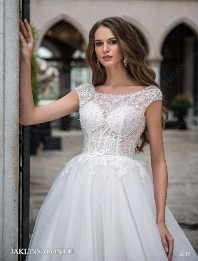 Свадебное платье 2217