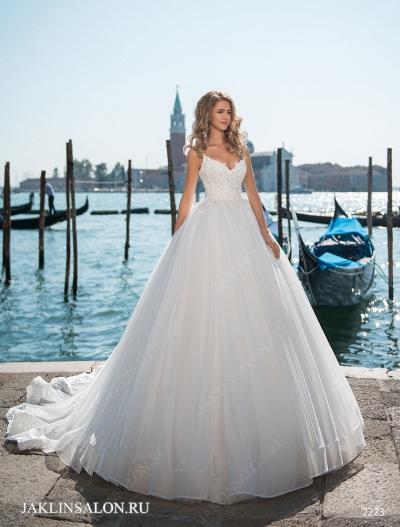 Свадебное платье 2223