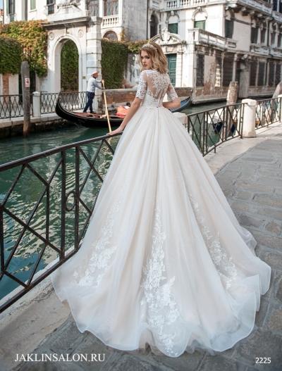 Свадебное платье 2225
