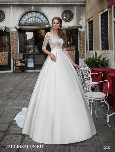 Свадебное платье 2227