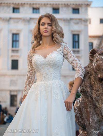 Свадебное платье 2230