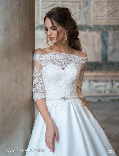 Свадебное платье 2231