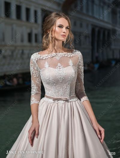 Свадебное платье 2233