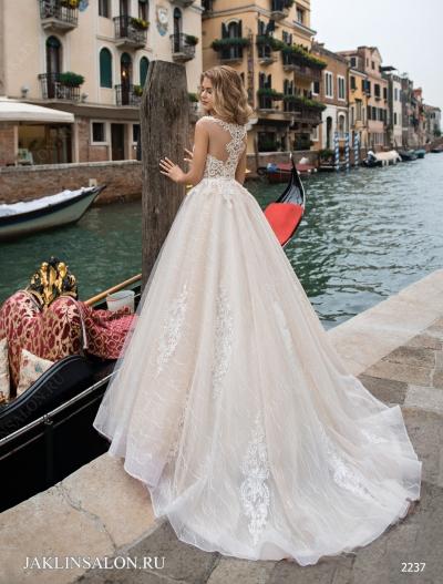 Свадебное платье 2237