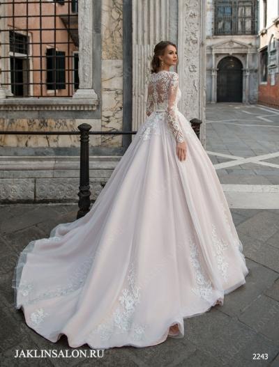 Свадебное платье 2243