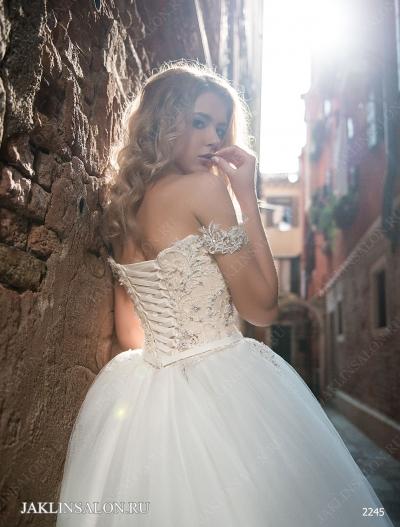 Свадебное платье 2245