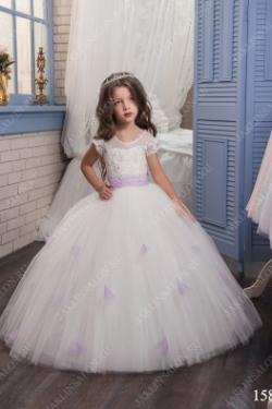Детское платье модель 1585