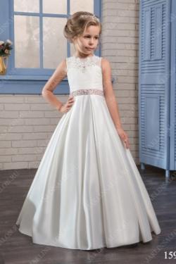 Детское платье модель 1591
