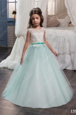 Детское платье модель 1595