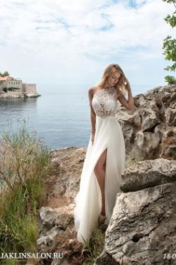 Свадебное платье 18-07