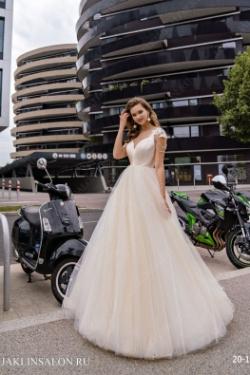 Свадебное платье 20-19