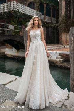 Свадебное платье 2244